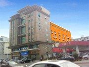 汉庭酒店(温州黎明西路店)