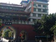 布丁酒店遂宁射洪开源门店