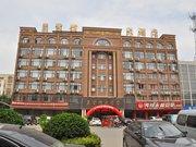 皇宫馆大酒店(郏县)