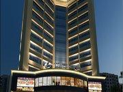 Ying Shang Tian Da Hotel - Guangyuan Xin Cun Jing Tai Pedestrian Street Branch