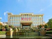 平顶山中信国安大酒店