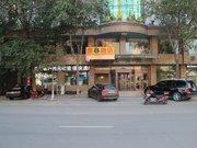 速8酒店(通辽和平路店)