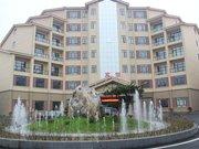 庐山西海赛芳桔园酒店