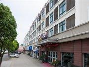 (如家)莫泰酒店(舟山普陀店)