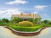 三亚乐东龙沐湾福安温泉海景酒店