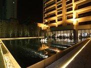 Shanghai Jinjiang Metropolo Hotel Dahua
