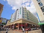 Shanshui Trends Hotel (Shenzhen Huaqiang North Branch)