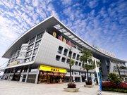 速8酒店(福州大学城西客站店)