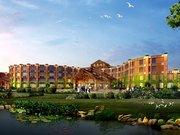 盘锦生态酒店