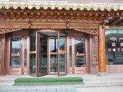 甘南夏河诺贝赛奥酒店