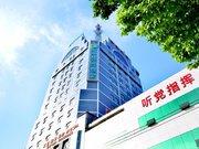 城市便捷酒店(武汉江汉路步行街地铁站佳丽广场店)