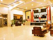 北京空港新悦商务酒店