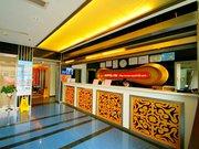 莫泰168(上海高科西路新国际博览中心店)