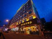 Yijia Chain Hotel Chengdu Yongfeng Branch