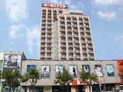 武城泰昇商务酒店(原如家快捷酒店)