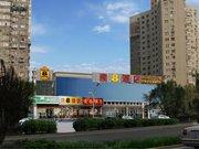 速8酒店(北京潘家园地铁站店)