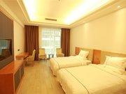 Yutong Hotel - Guangzhou