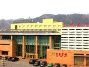 清原宾馆(抚顺)