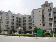 Jinjiang Inn (Yangzhou Siwangting Branch)