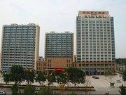 阿波罗大酒店(禹城)