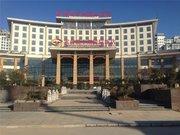 漯河索普锐中州国际饭店