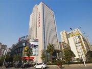Jinjiang star of nanchang qingshan lake road shop in Shanghai