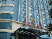 钦州中金大酒店