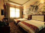 邓州半岛蓝山雅致酒店