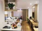 雅安碧峰大酒店