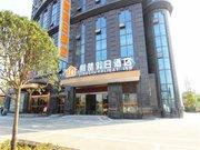 武汉东西湖荆楚假日酒店