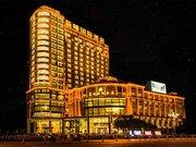 霞浦晨曦国际酒店