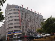 7天连锁酒店(淄博东四路盛世新城店)