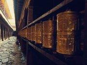 西藏嘎吉林酒店
