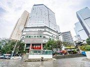 Chongqing Fanghua Hotel(Xiaoshizi Branch)