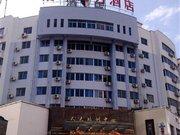 龙岩瑞元精品酒店