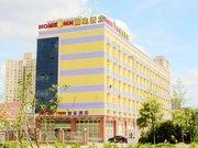 如家快捷酒店(上海新国际博览中心世博园区高科西路地铁站店)