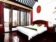 Zhouzhuang Heart-Garden Yododo Inn