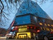 港润酒店(广州北京路店)