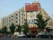 莫泰168(兴化板桥路板桥故居店)