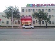 易佰连锁旅店(德州宁津福宁大街店)