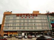 莫泰168(广州番禺洛溪大桥店)
