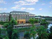广安金福国际大酒店