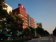 速8酒店(振风塔宜城路店)
