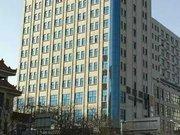 蒲城银座酒店