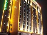 格林豪泰广东省揭阳市空港区望江北路商务酒店