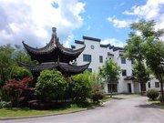 黄山浦溪河畔假日酒店