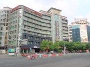 堡钻精品连锁酒店(晋江宝龙广场店)
