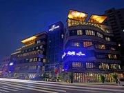 丹东新太阳岛温泉酒店