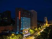 大连千岛海鲜中南阳光酒店