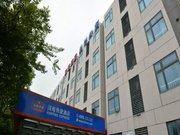 Hanting Express Nanjing Xuzhuang Software Park